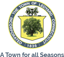 The town of ledyard a town for all seasons